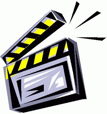 Watch A Video Clipart.