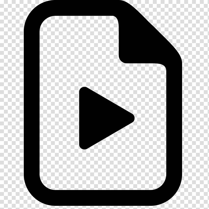 Computer Icons Video file format Data conversion, video icon.