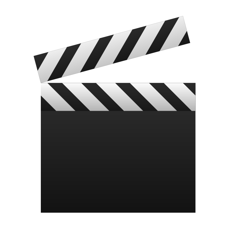 Clipart video image 2.