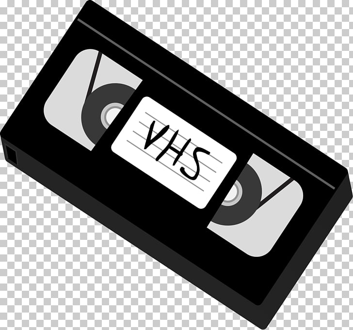 VHS Blu.