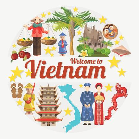 Vietnamese clipart 5 » Clipart Station.