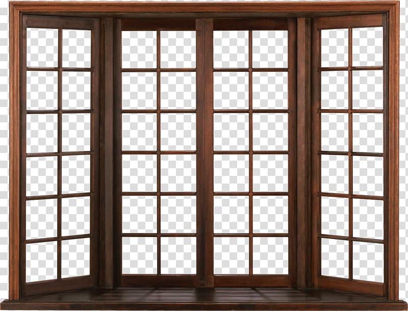 Brown wooden framed glass windows, Microsoft Windows Windows.