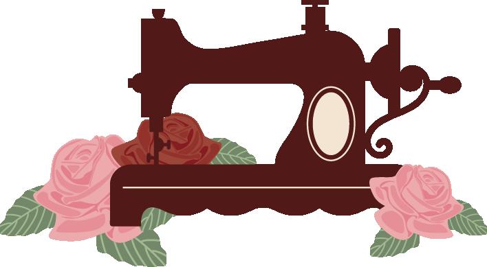 Sewing machine Silhouette Clip art.
