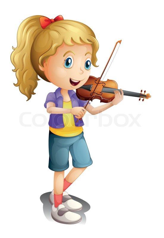 Violin clipart tiny 5.