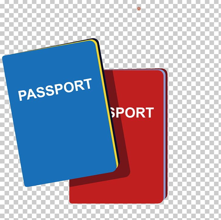 Passport Travel Visa PNG, Clipart, Blue, Book, Books, Book.