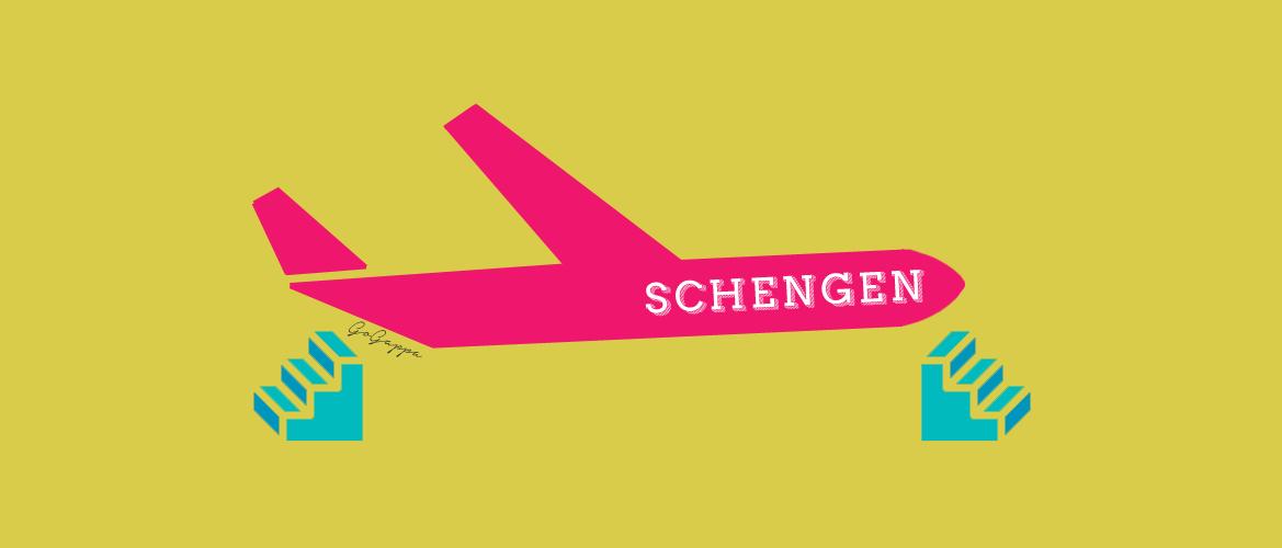 Schengen Visa Decoded for Indian Citizens.