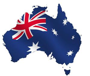 Vietnam visa for Australians.