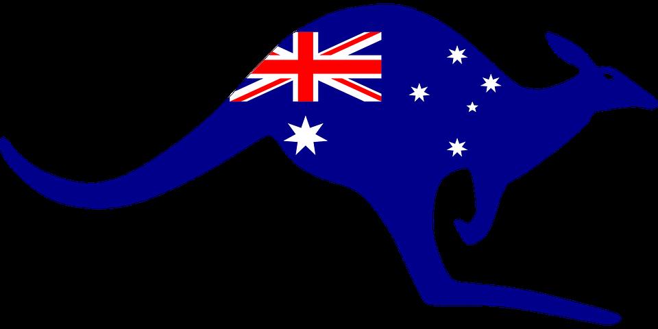 Needs a visa for Australia.