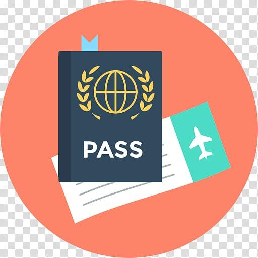 Passport illustration, Fake passport Computer Icons Travel.