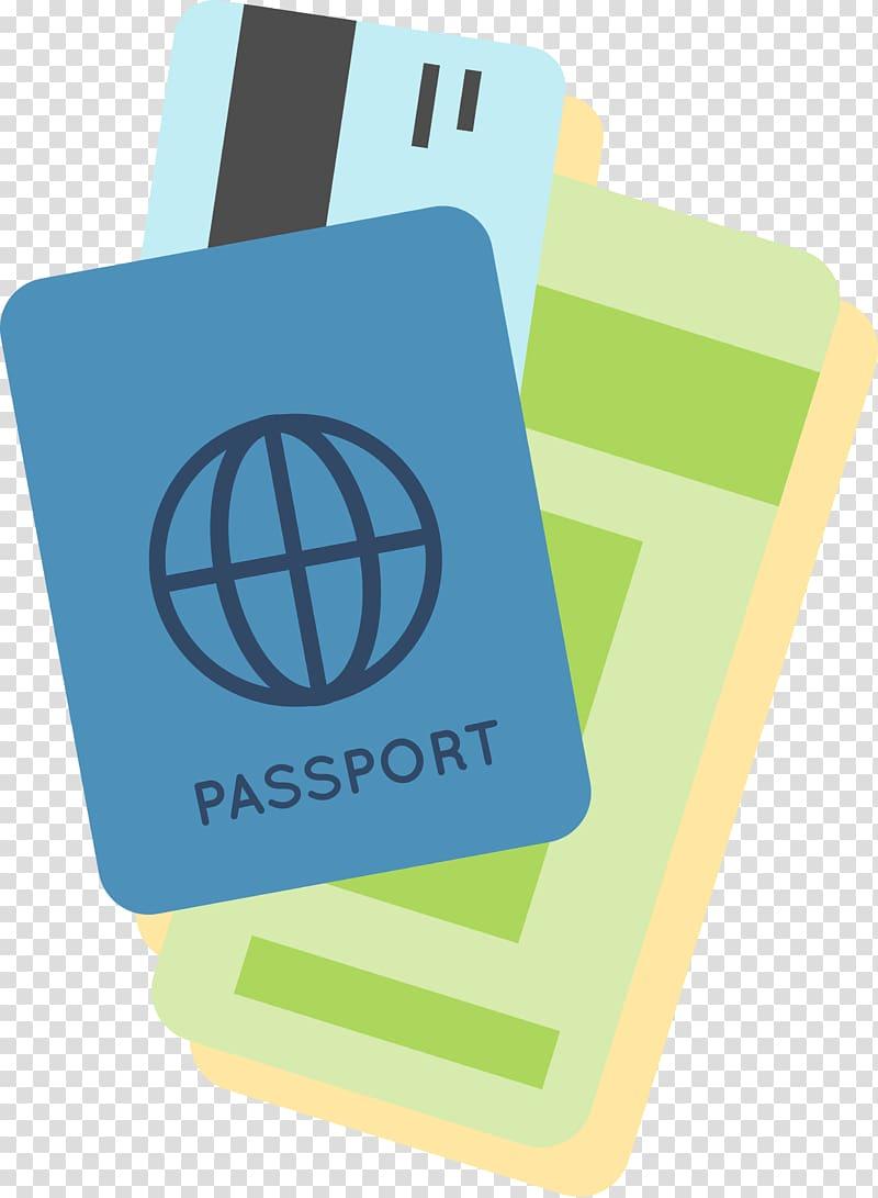 Blue passport logo, Travel visa Passport, Passport visa.