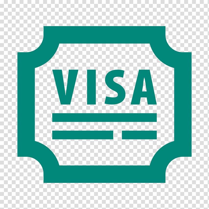 Computer Icons Credit card Travel visa, visa transparent.