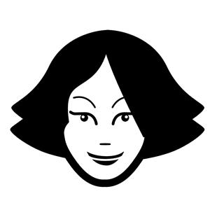 Visage clipart, cliparts of Visage free download (wmf, eps.