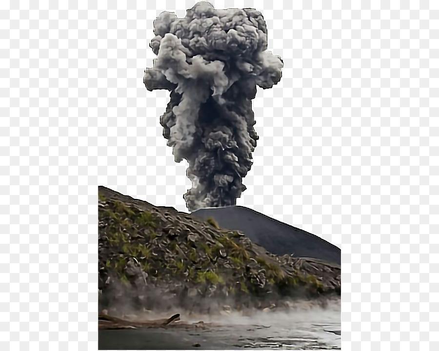 Tavurvur Volcano Rabaul 1980 Eruption of Mount St. Helens.