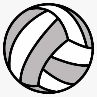 Free Volleyball Clip Art with No Background.