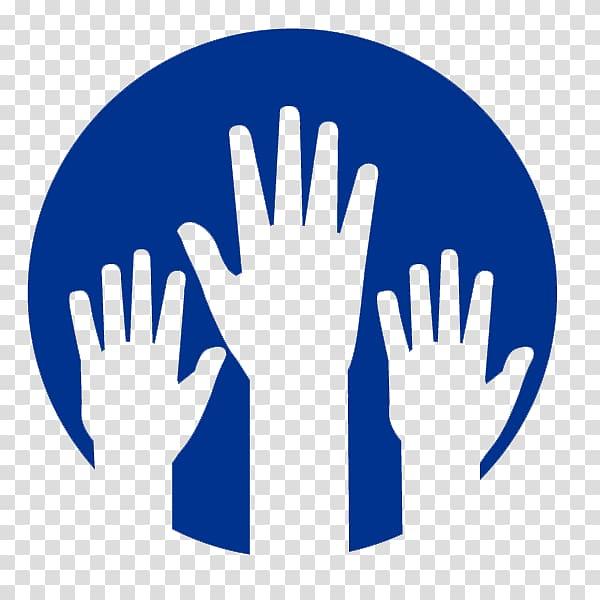 Volunteering Logo Community Donation Random act of kindness.