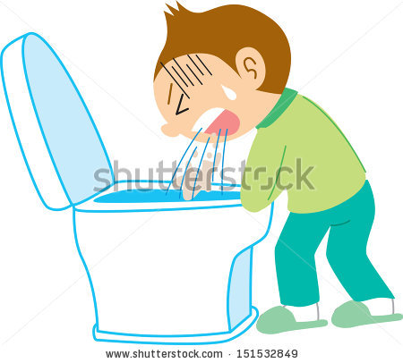 Vomiting clipart 2 » Clipart Station.
