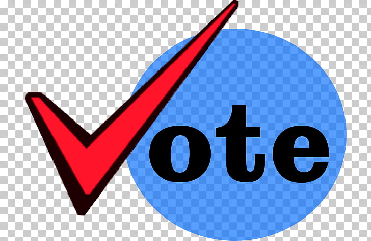 Voting Free content , Vote File, red and blue vote.