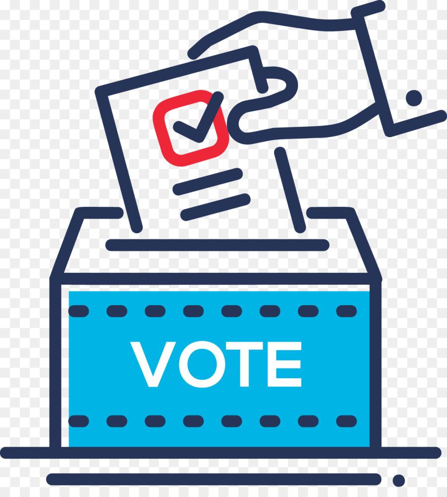 Election clipart voting slip, Election voting slip.