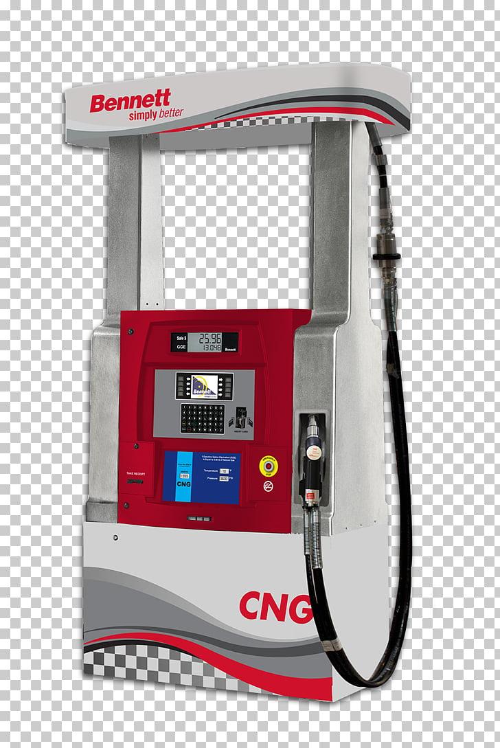 Fuel dispenser Gasoline Filling station Pump, cng PNG.