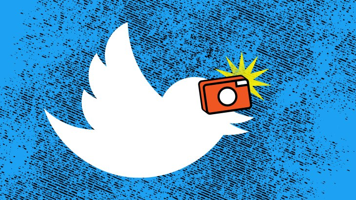Twitter will now preserve JPEG quality for photo uploads on.