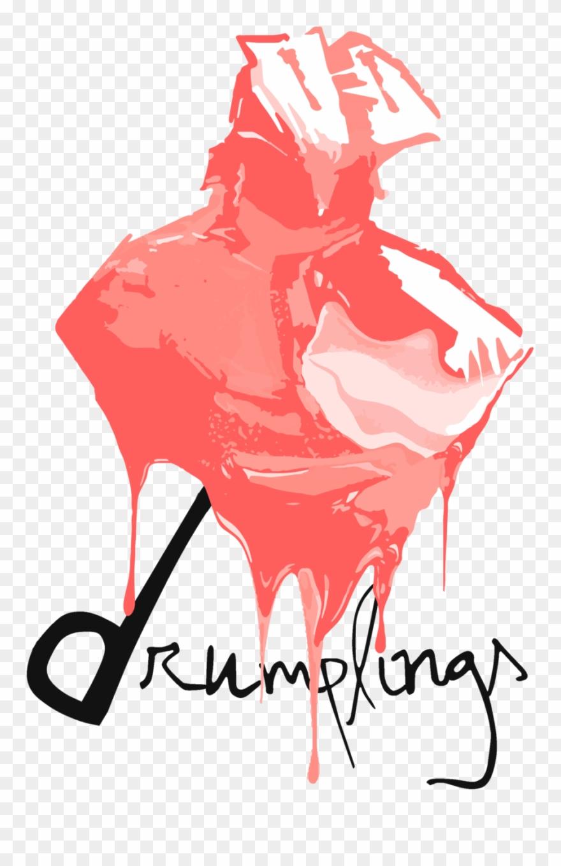 Drumplings.