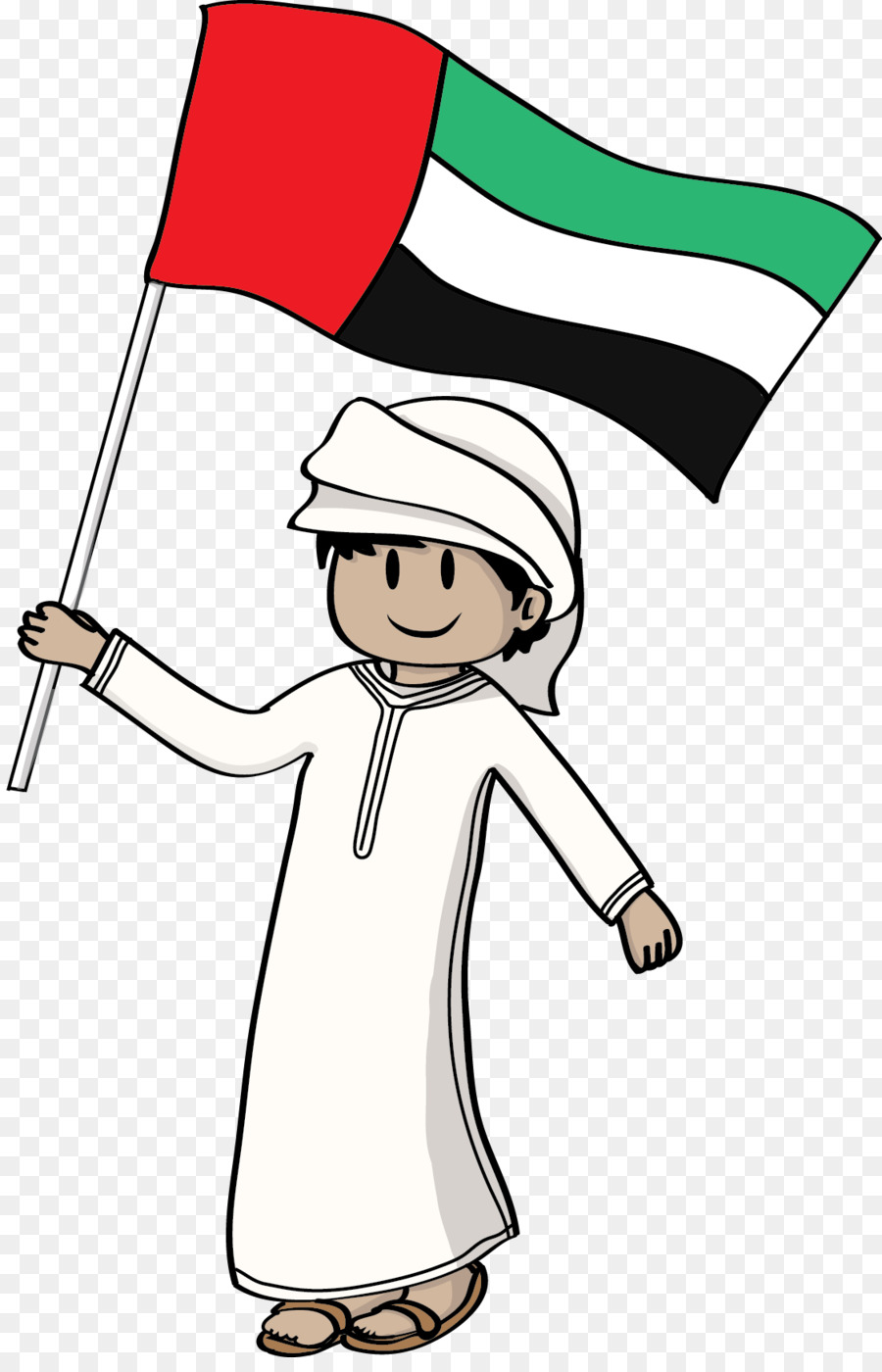 National Day clipart.