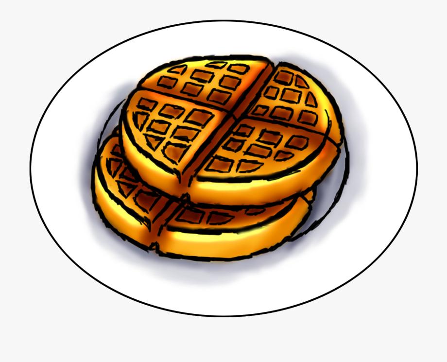 Waffle Clip Art Png , Transparent Cartoon, Free Cliparts.
