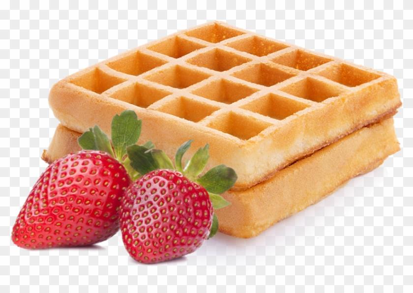 viennese Waffles\