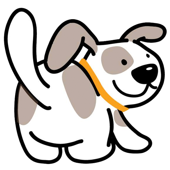 Want clipart wag, Want wag Transparent FREE for download on.