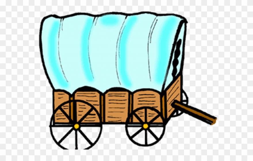 Wagon Clipart Transparent.