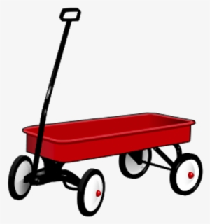 Free Wagon Clip Art with No Background.