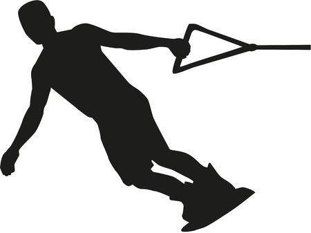 Wakeboard clipart » Clipart Station.
