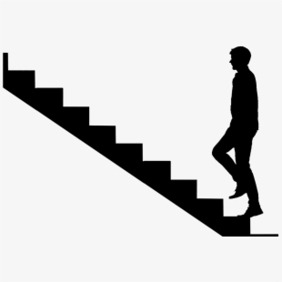 Ladder Of Success Png Hd.