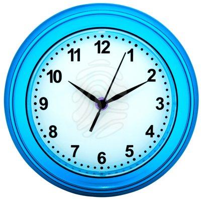 School wall clock clipart (36 ).