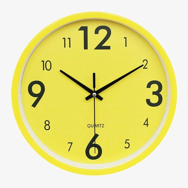 Wall clock clipart png 1 » Clipart Portal.