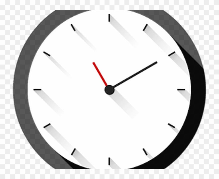 Long Shadows Clock.