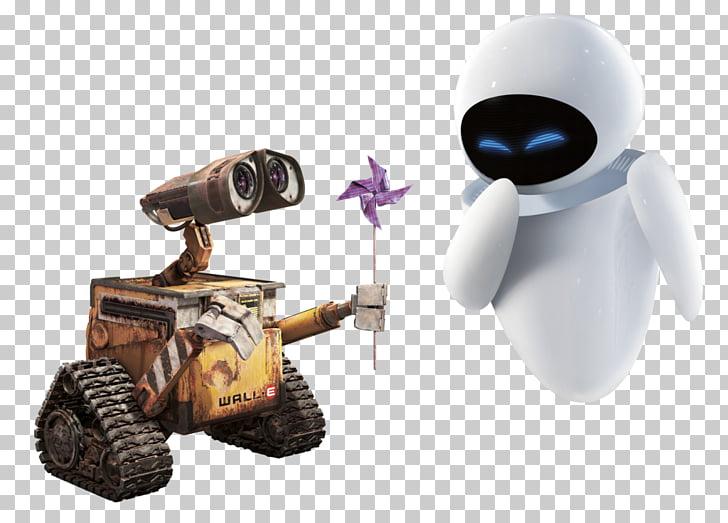 EVE Robot Pixar R2.