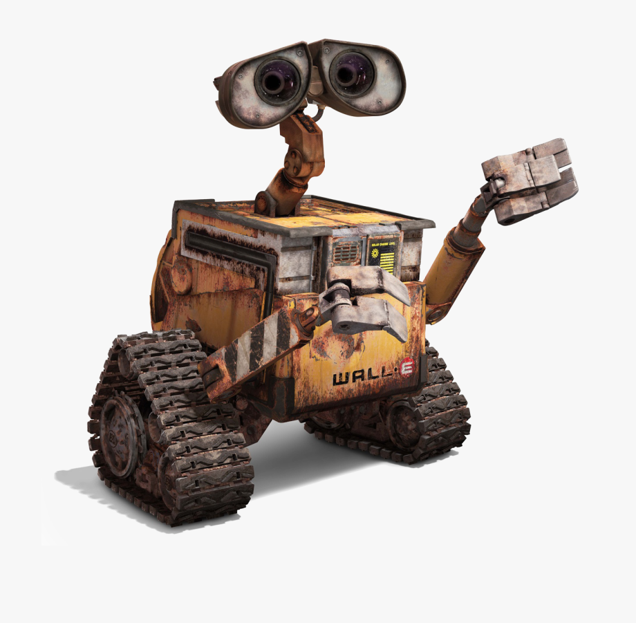 Image Result For Walle.