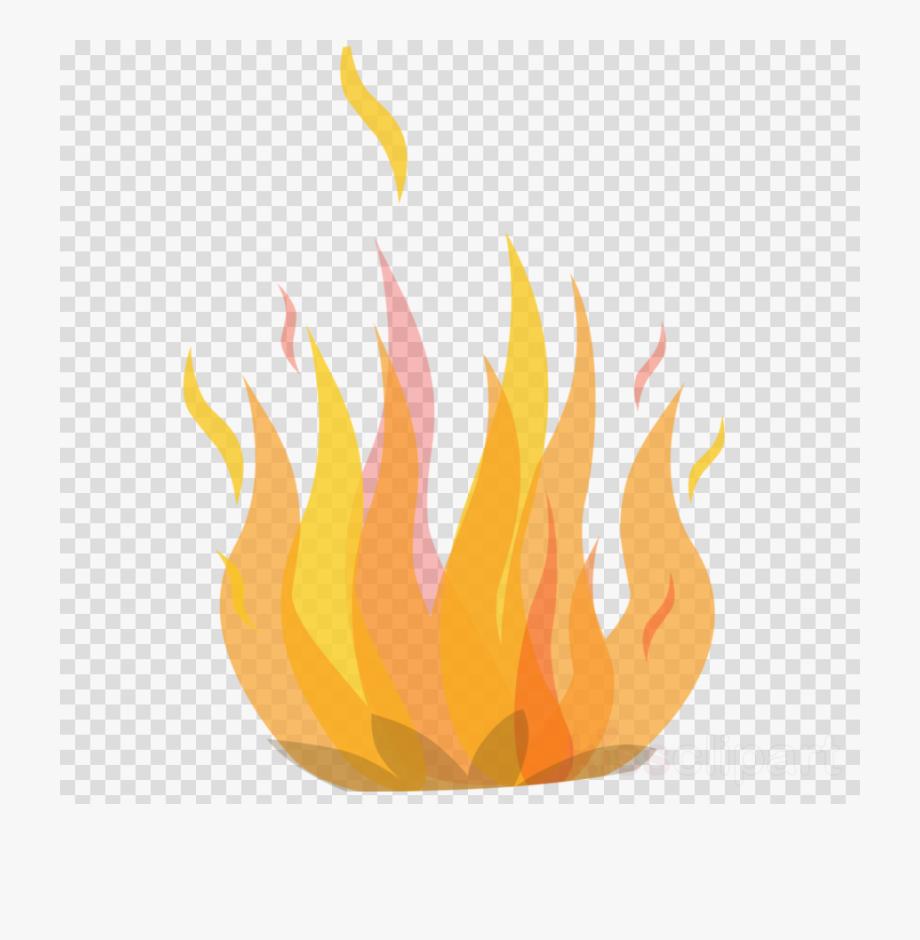Fire Transparont Background Clipart Desktop Wallpaper.
