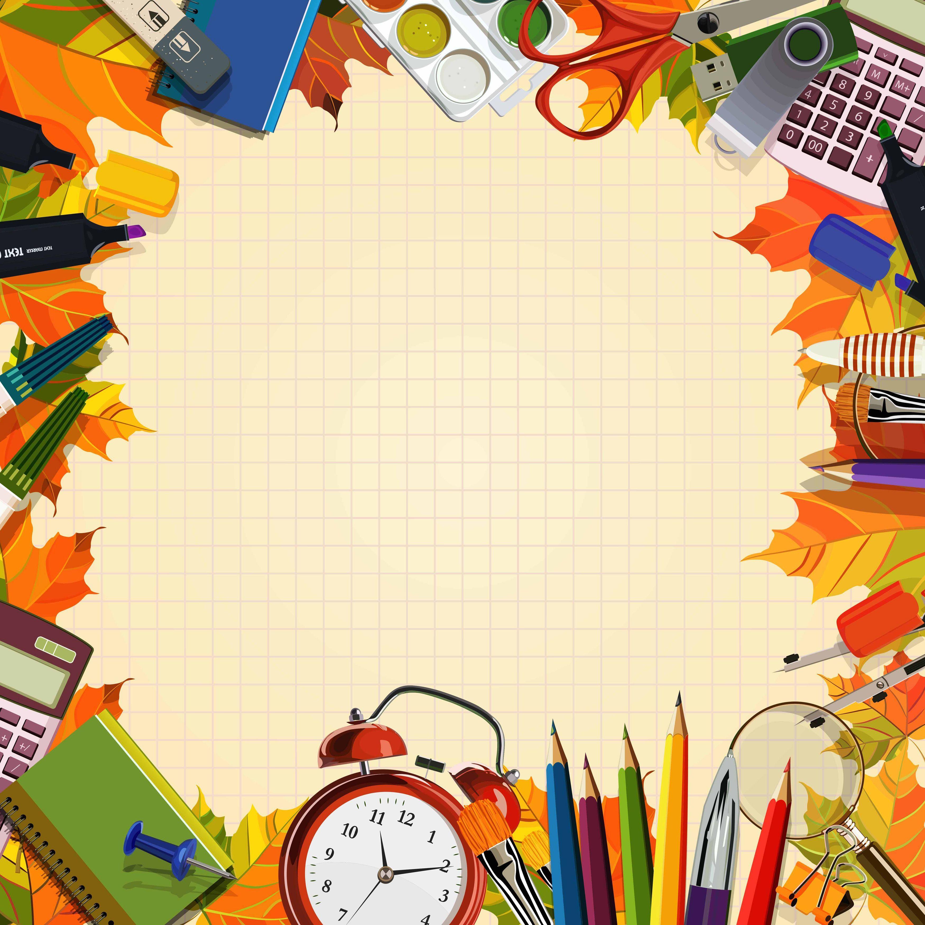 School Wallpaper Backgrounds Group.