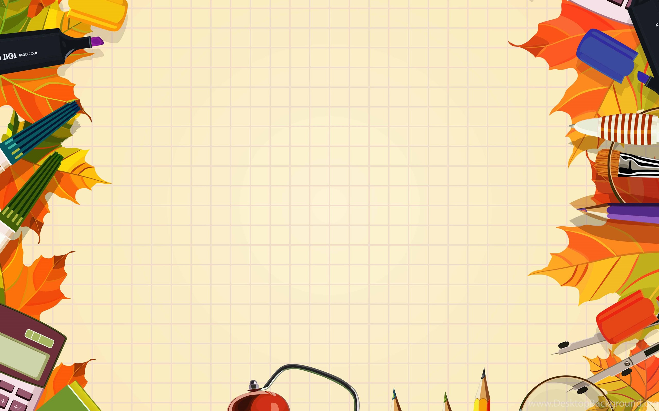 Free download school clipart wallpapers HD Wallpapers.