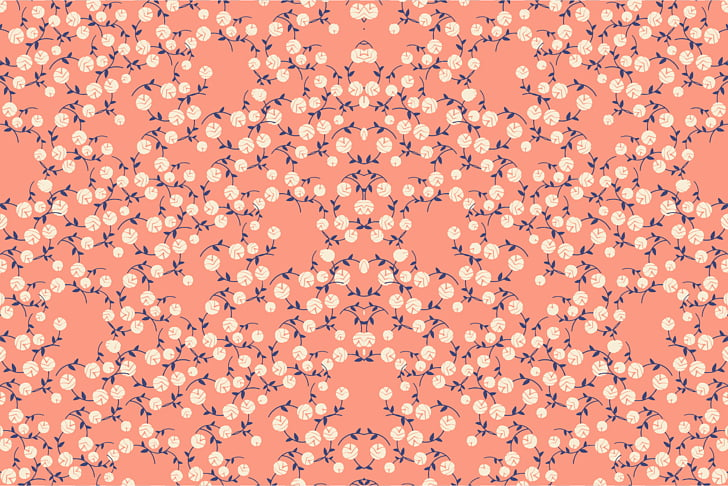 Flower Desktop Pattern, patterns PNG clipart.