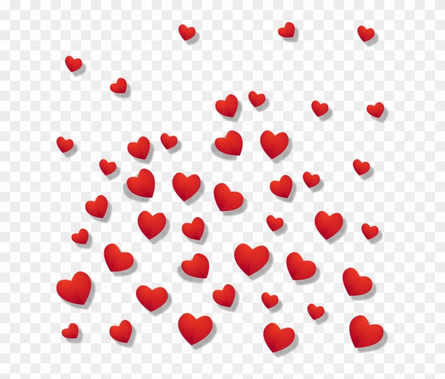 Heart, Transparent, Love, Wallpaper, Background.