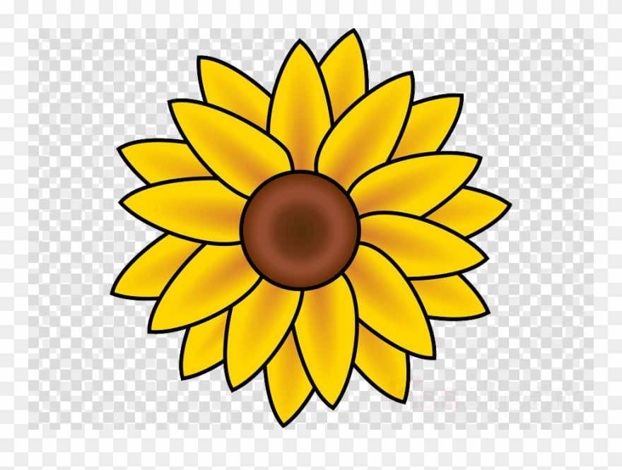 Cartoon sunflowers clipart images gallery for free download.