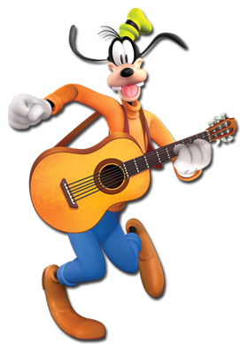 Disney Mickey Mouse Club House Clip Art FREE.