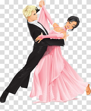 Waltz transparent background PNG cliparts free download.