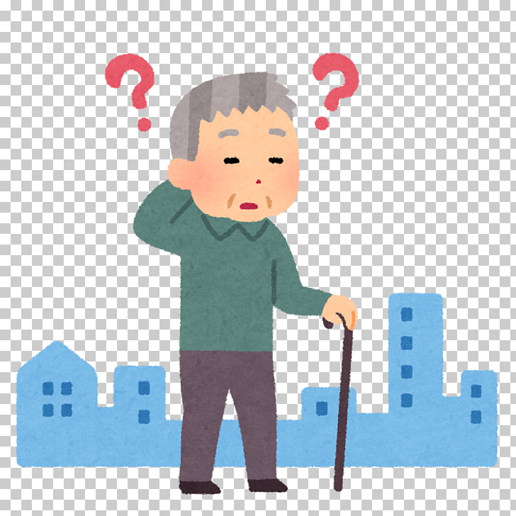 Old age Dementia Wandering Caregiver Population ageing.