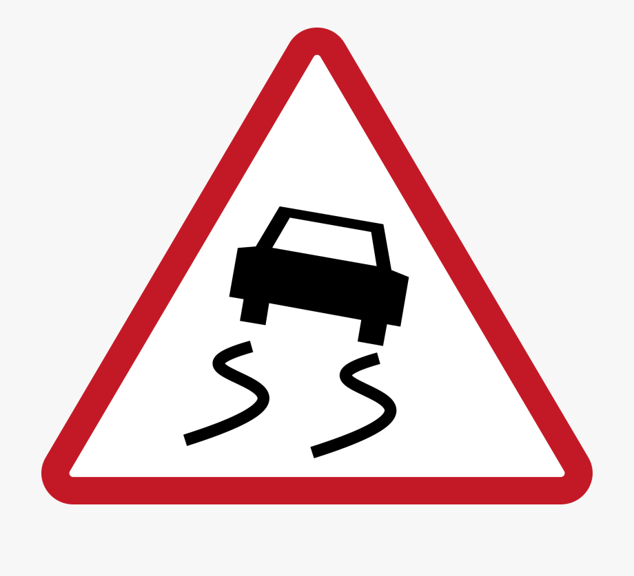 Clipart Road Road Marking.