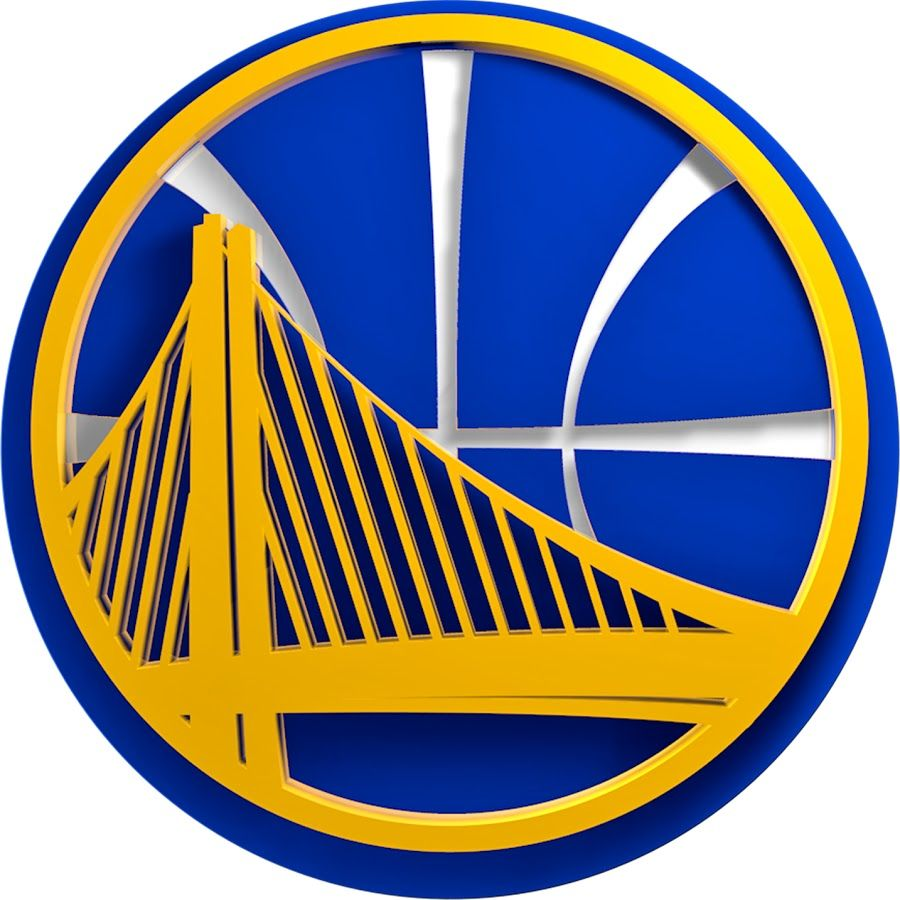 Golden state warrior clipart.