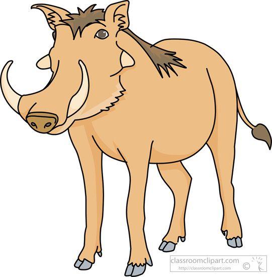 warthog images.